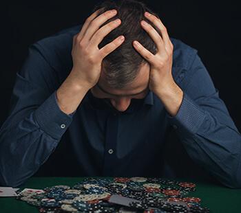 Gamling addiction program detox