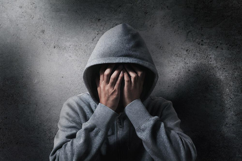 Heroin alters brain function