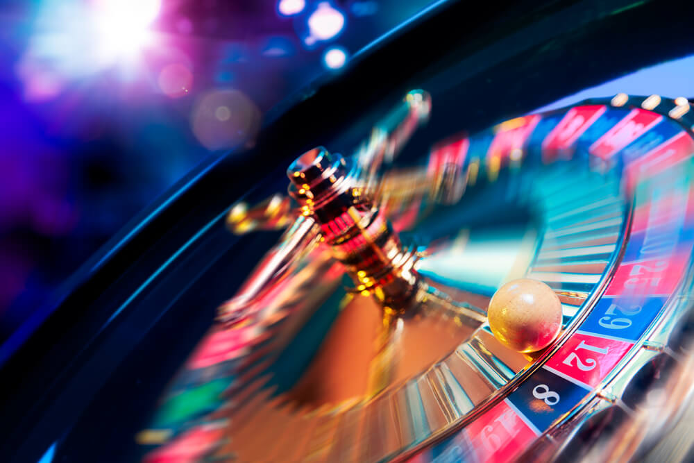 Gambling withdrawal