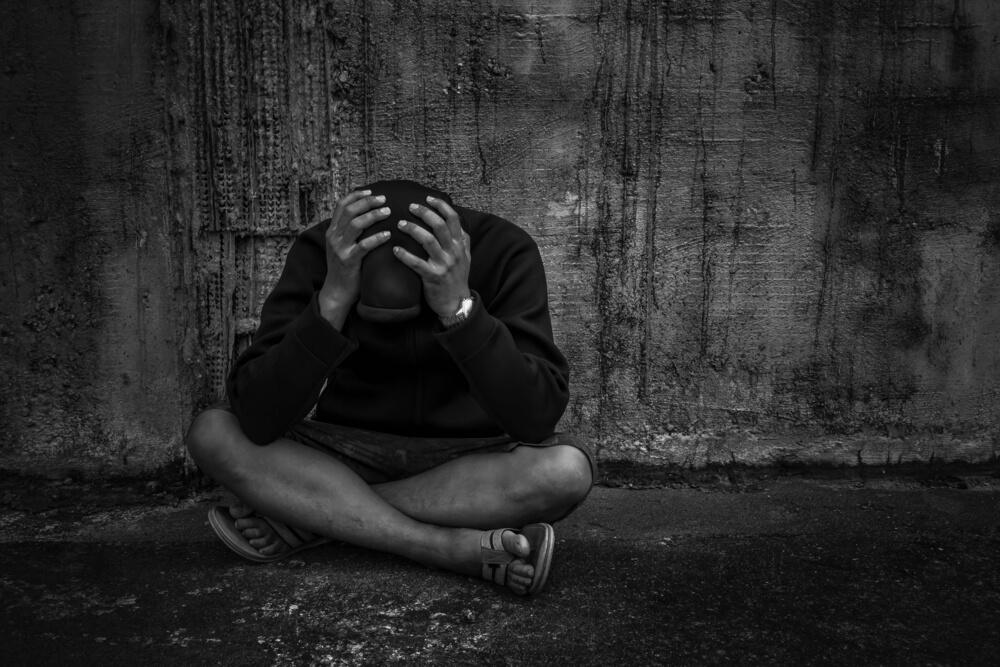 Heroin detox treatment