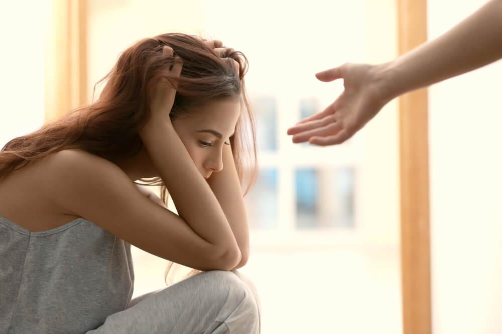 Methadone withdrawal effects