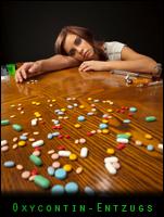 Kalter entzug wie lange oxycodon ein dauert Opioide: Tempo