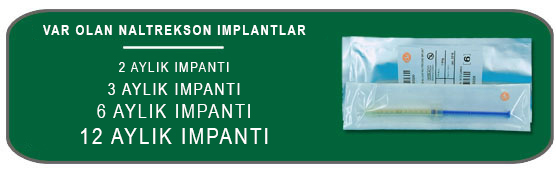 naltrexone implant