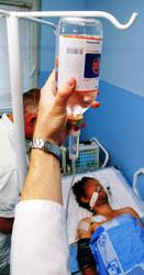Anestezi altında opioidlerden detoksikasyon