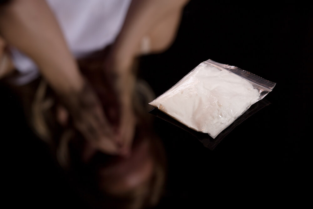 Heroin withdrawal effects and duration