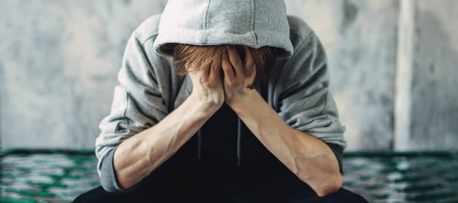 Heroin withdrawal effects